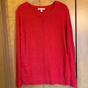 Banana Republic Knit Tunic